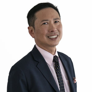 Dr Andrew Kan