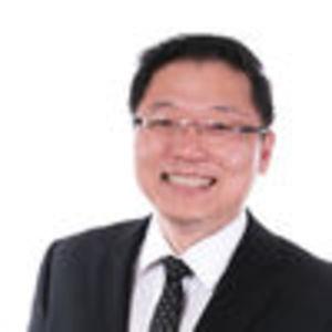 Dr Roland Chieng
