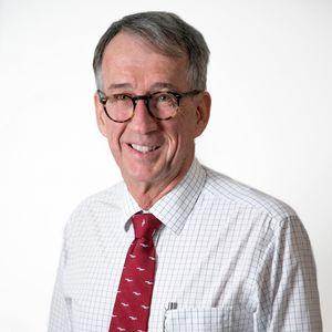 Dr Robert Watson