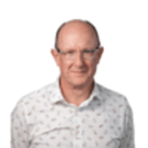 Dr Jeffrey Persson