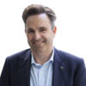 Dr Robert Lahoud