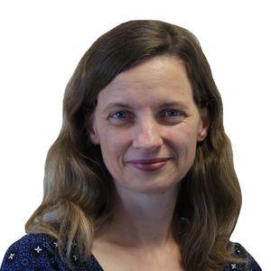 Dr Julie Whitehead