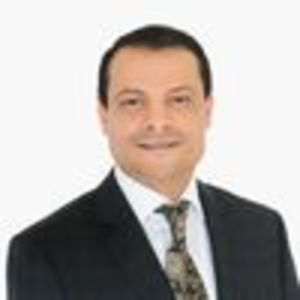 Dr Hossam Elzeiny