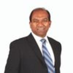 Dr Myran Ponnam-Palam