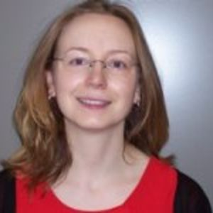 Dr Sharyn Stock-Myer