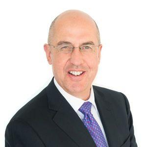 A Prof Jim Tsaltas