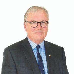 A/Prof John McBain
