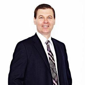 Dr Shane Higgins