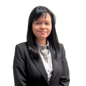 Dr Wan Tinn Teh