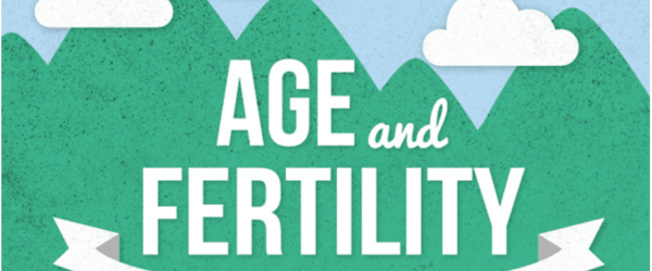 snapshot of age and fertility