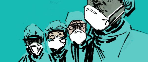 doctors graphic
